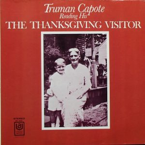 Thanksgiving Visitor original soundtrack