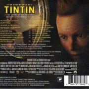tintin back