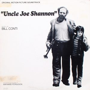 Uncle Joe Shannon original soundtrack