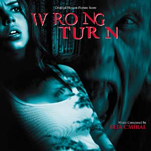 Wrong Turn original soundtrack