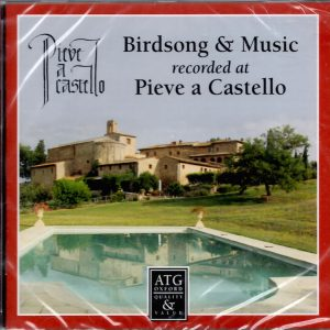Birdsong & Music: Pieve a Castello original soundtrack