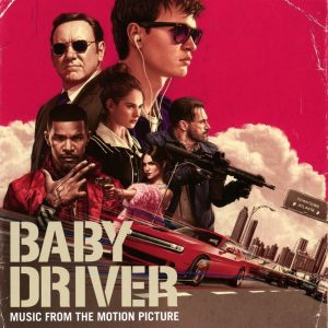 Baby Driver original soundtrack