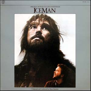 Iceman original soundtrack