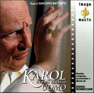 Karol Un Papa Rimasto Uomo original soundtrack