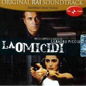 La Omicidi original soundtrack