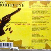Le Colonne Sonore Originali Dei Film Di Sergio Leone back