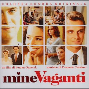 Mine Vaganti original soundtrack
