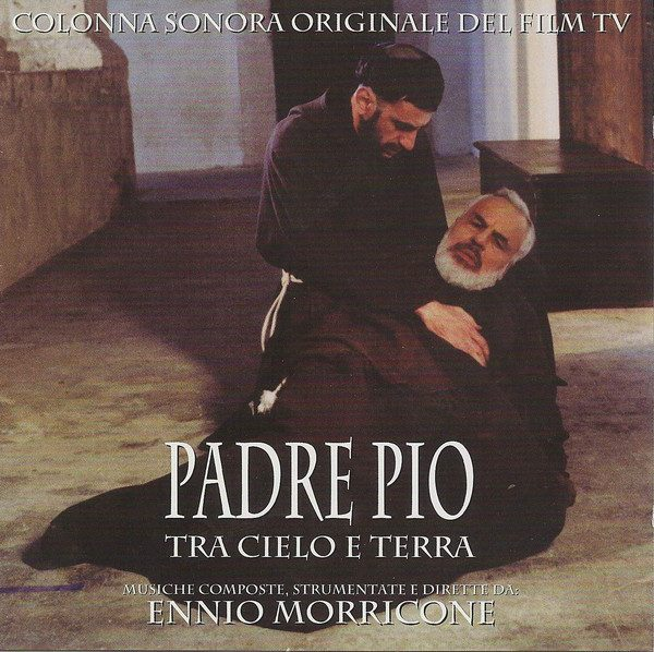 Padre Pio Tra Cielo E Terra front