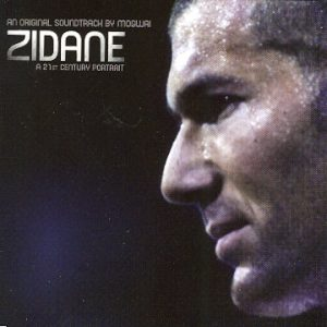 Zidane original soundtrack