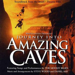 Amazing Caves original soundtrack