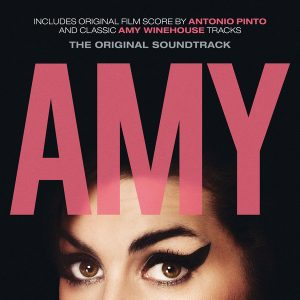 Amy original soundtrack