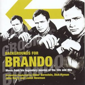 Backgrounds For Brando original soundtrack