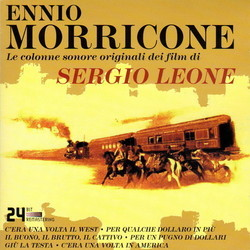 Colonne Sonore Originali Dei Film Di Sergio Leone original soundtrack