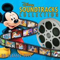 Disney Soundtracks Album original soundtrack