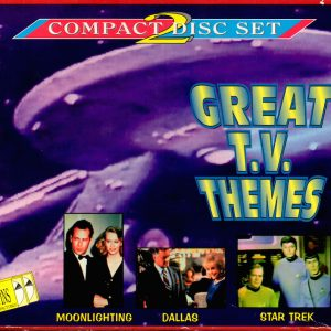 Great T.V. Themes original soundtrack