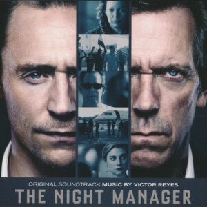 Night Manager original soundtrack