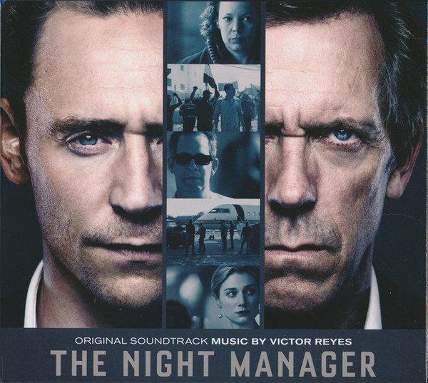Night Manager original soundtrack