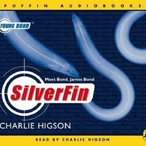 Silverfin original soundtrack