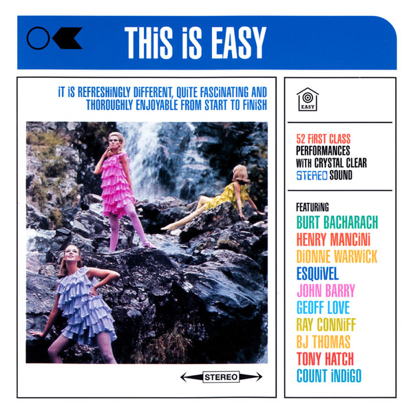 This is Easy original soundtrack