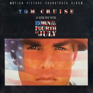 Born on the Fourth of July original soundtrack