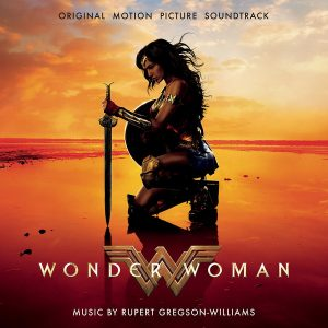 Wonder Woman original soundtrack
