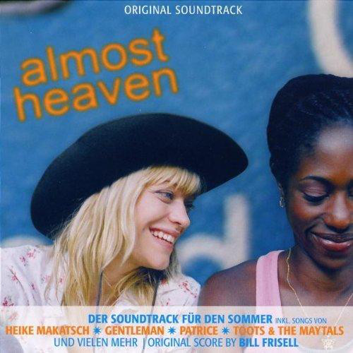Almost Heaven original soundtrack
