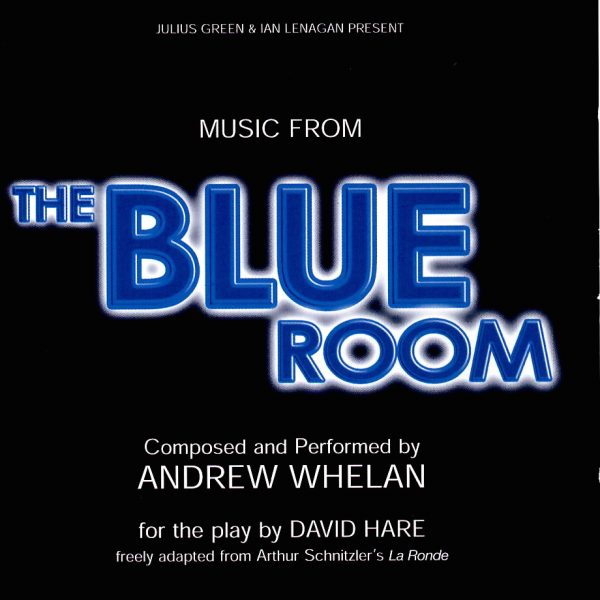 Blue Room - Music for the play by David Hare original soundtrack