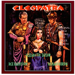 Cleopatra original soundtrack