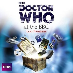 doctor who at the bbc lost