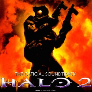Halo 2 original soundtrack