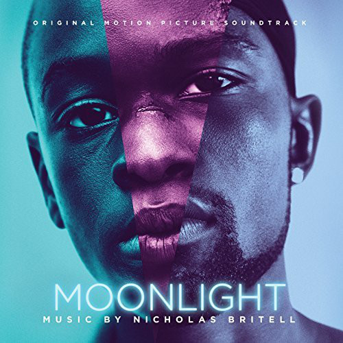 Moonlight original soundtrack