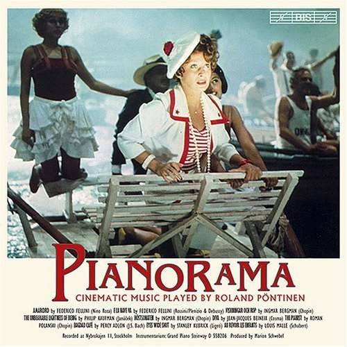 Pianorama original soundtrack