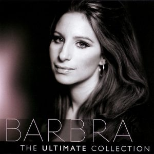 Ultimate collection: Barbra Streisand original soundtrack