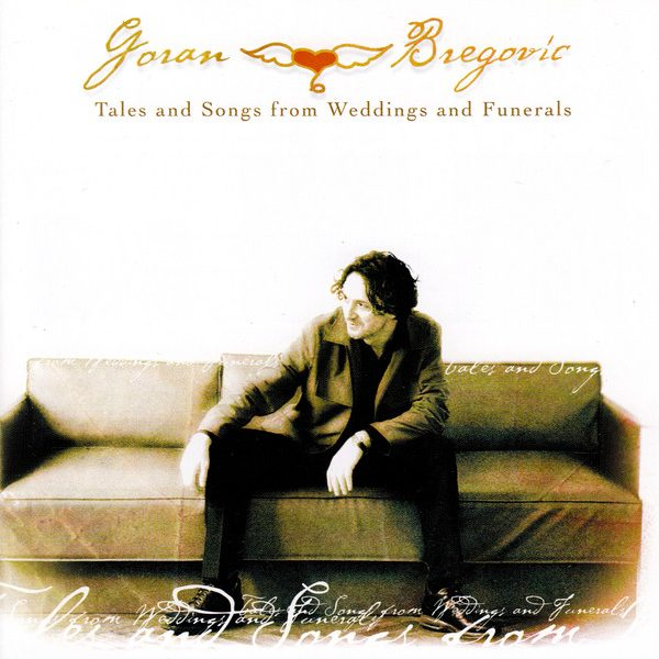 Tales And Songs From Weddings And Funerals front