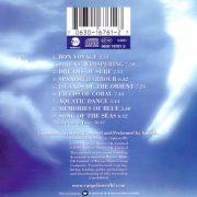 Vangelis – Oceanic back
