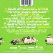 Shaun the Sheep Movie back