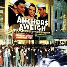 Anchors Aweigh original soundtrack