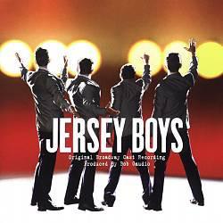 Jersey Boys 2005 Broadway Cast original soundtrack