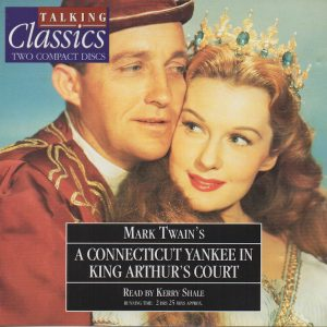 Mark Twain's Connectict Yankee in King Arthur's Court original soundtrack