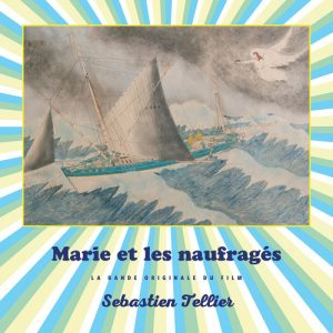 Marie Et Les Naufragés