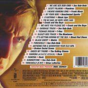 Scott Pilgrim Vs. The World (Original Motion Picture Soundtrack) back
