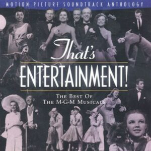 That's Entertainment CD