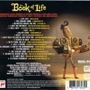 The Book Of Life (Original Motion Picture Soundtrack) back