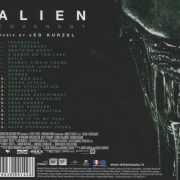 alien covenant back