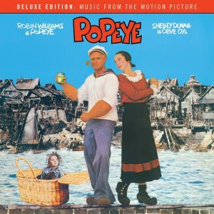 Popeye Deluxe Edition: Music From The Motion Picture