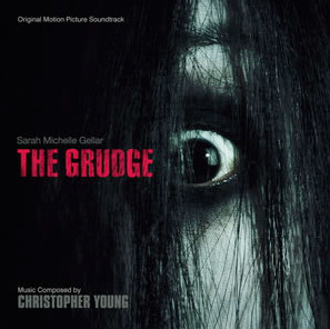 Christopher Young ‎– The Grudge (Original Motion Picture Soundtrack)
