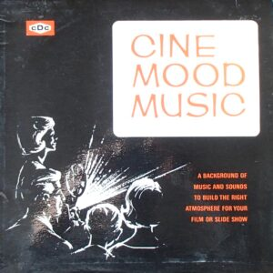 Cine Mood Music