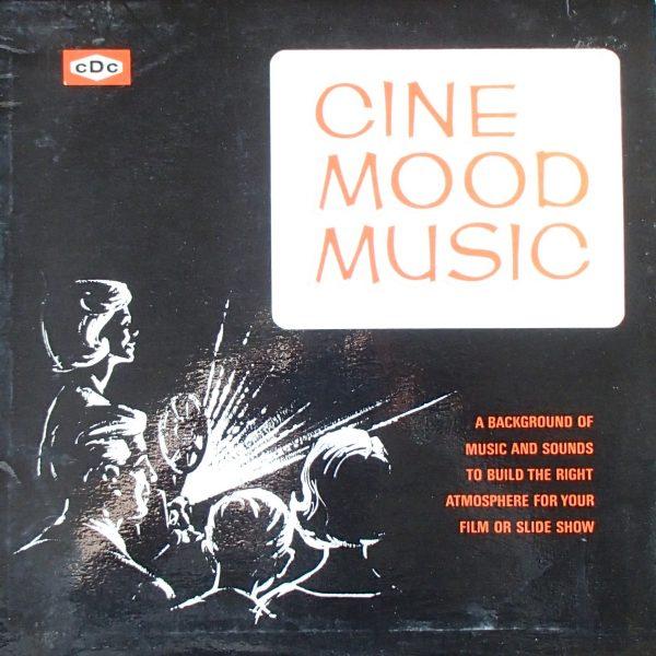 Cine Mood Music