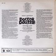 doctor doolittle mfp back