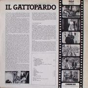 gattopardo italy back